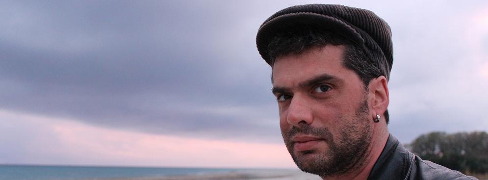 Fabio Macagnino: la musica è come il vento