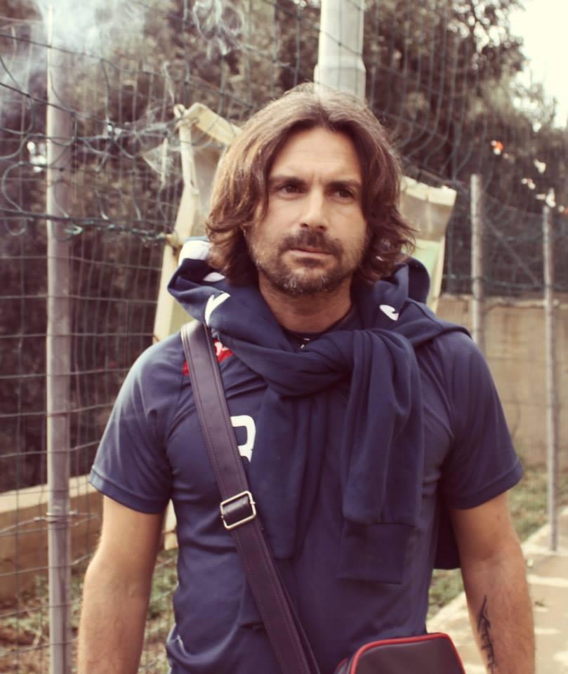 Raffaele Ragona - allenatore Sensation Gioiosa