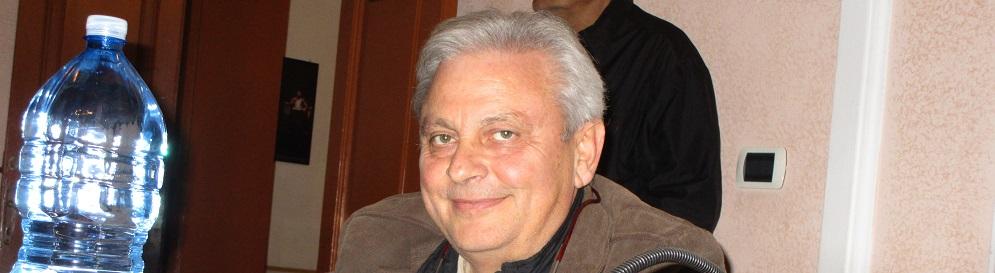 Le perplessità di Attilio Tucci sulle dimissioni di Cagliuso