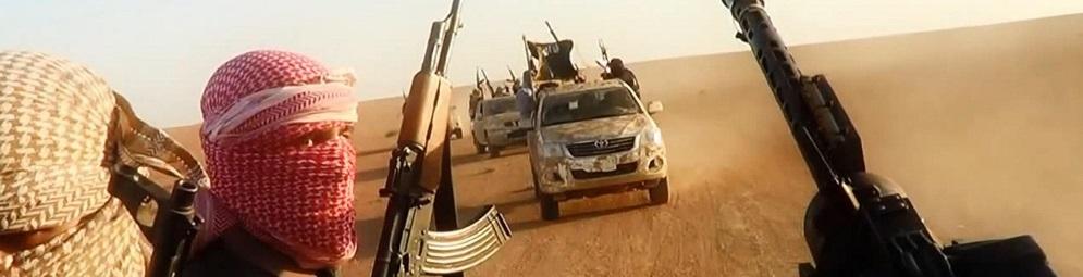 L'Isis minaccia l'assessore Belcastro