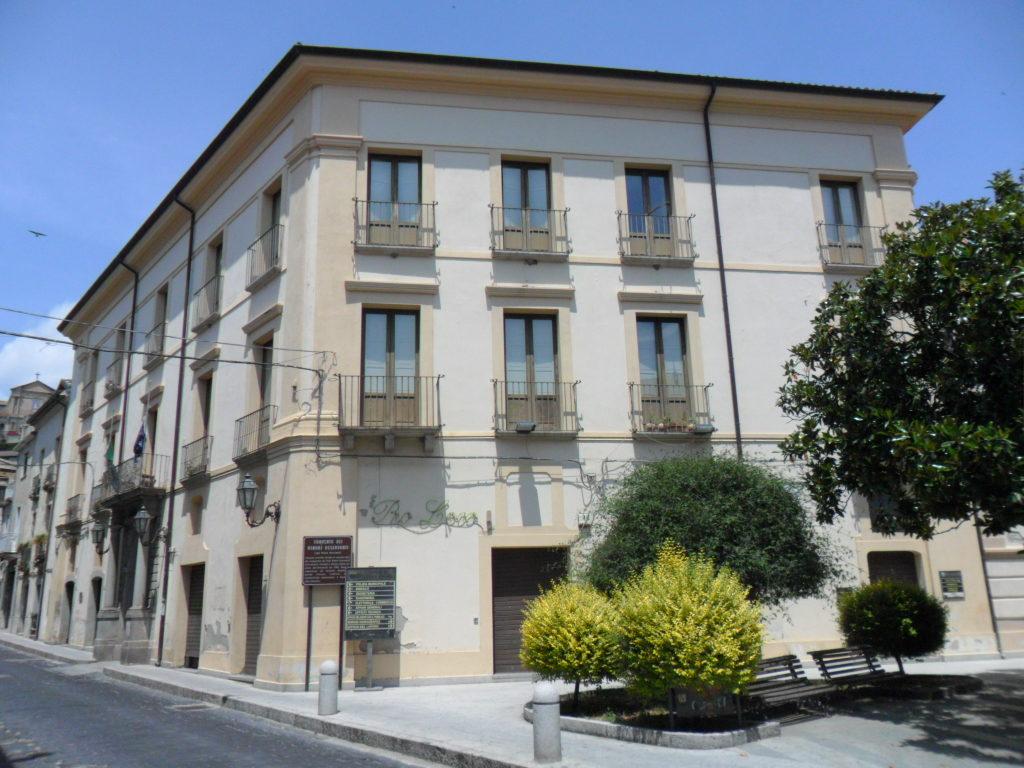 Municipio Gioiosa Jonica