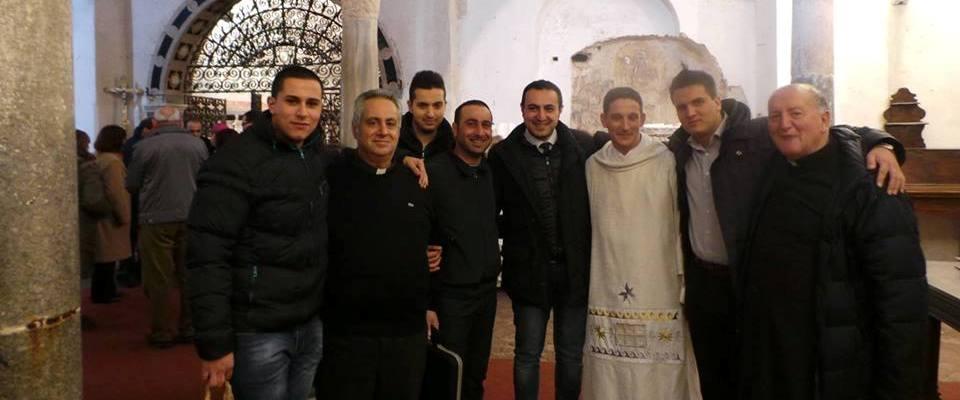 """Rocco Agostino: """"Sulla Pasqua dei gioiosani, ciavula.it ha sbagliato"""""""