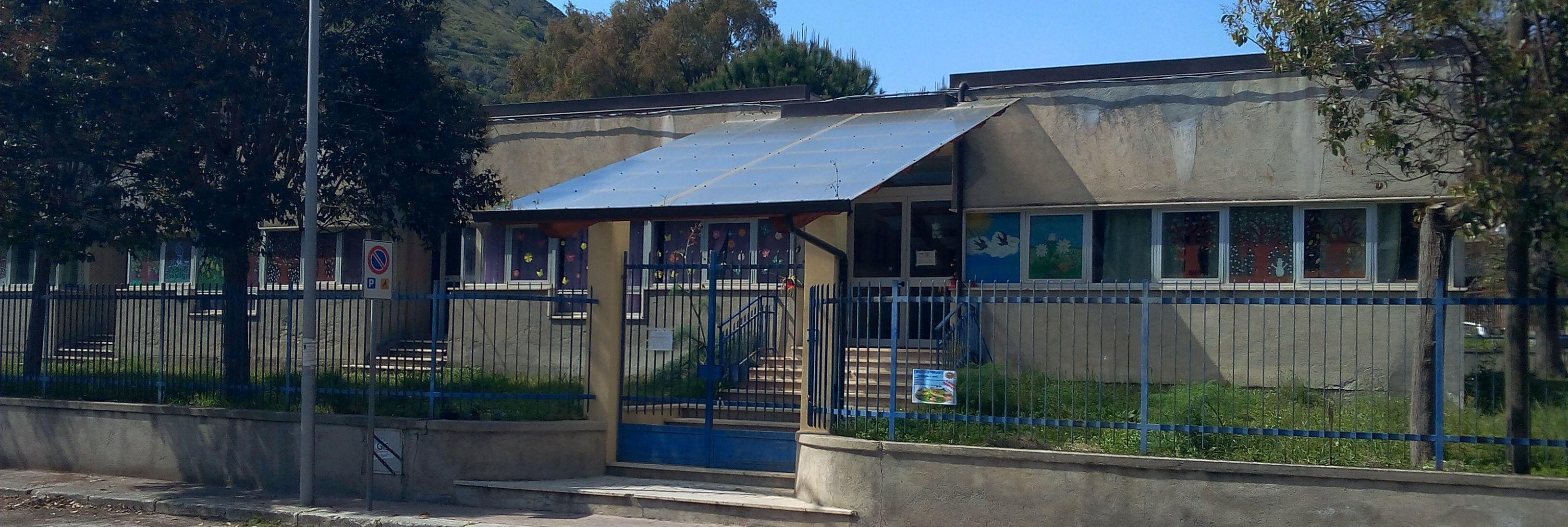 """Scuola Infanzia """"Gramsci"""" a Gioiosa: chiusura per pulizia straordinaria"""