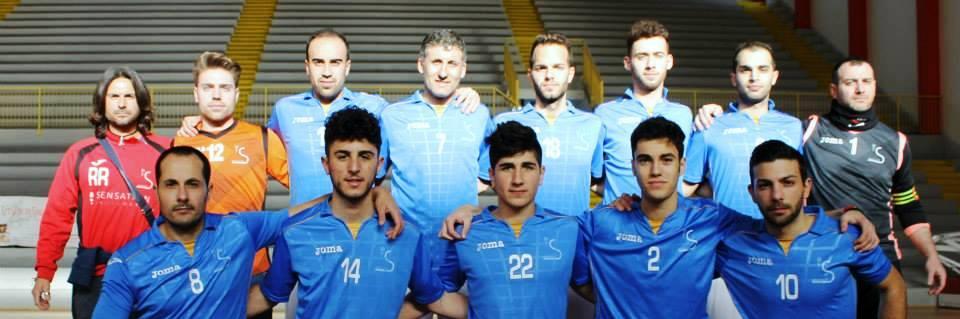 Sensation Gioiosa C5: sfida decisiva per i play-off promozione