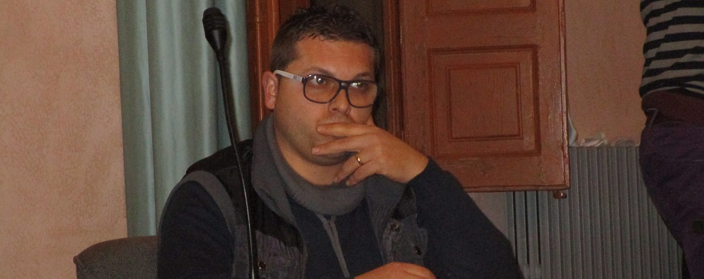 Lorenzo Commisso è assessore