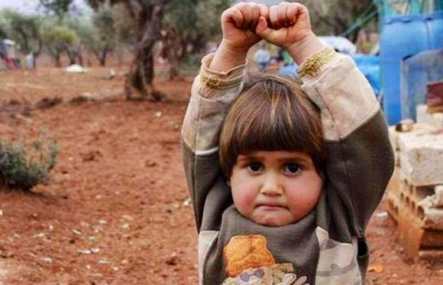 foto siria per pezzo cristiano