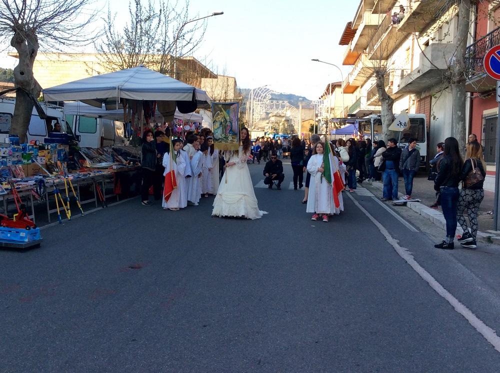 processione interna ok