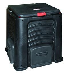 Compostiera modello 380 Lt