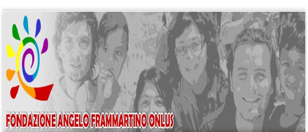 Fondazione Angelo Frammartino: quando la voglia di Giustizia non ha mai fine