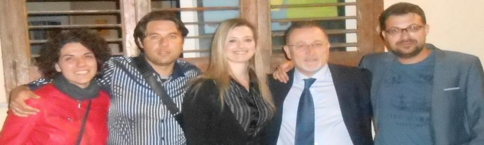 Antonio Nicaso: Rapporto 'Ndrangheta e Massoneria deviata