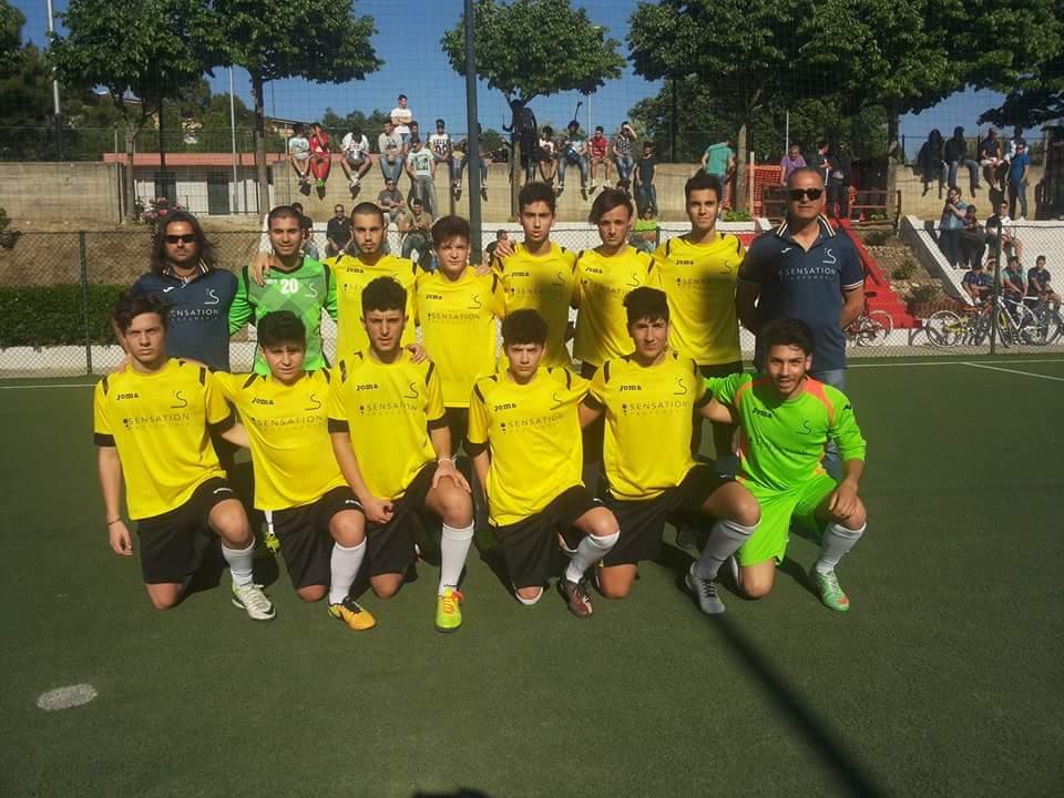 Sensation Palermo