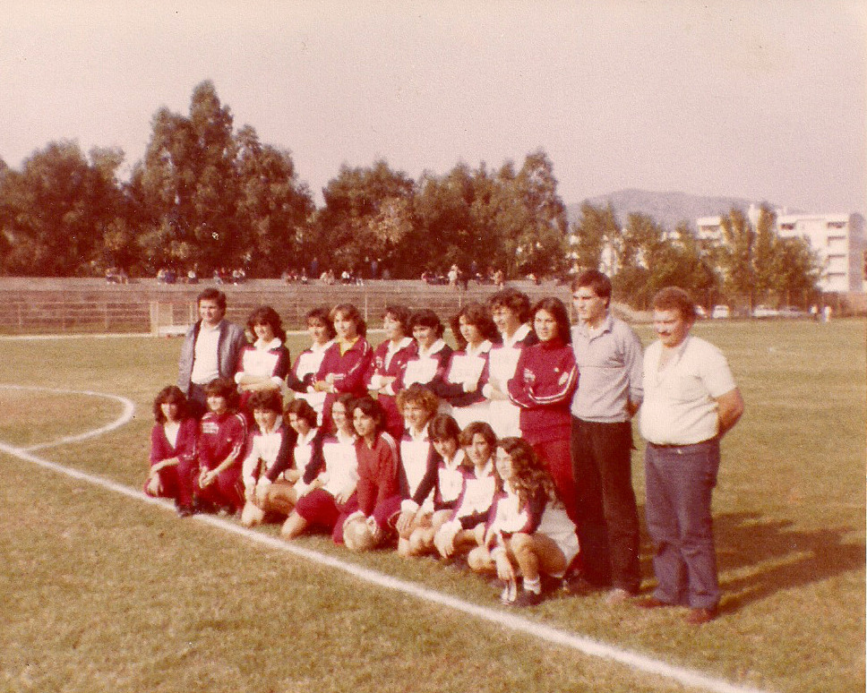 calcio femminile 0