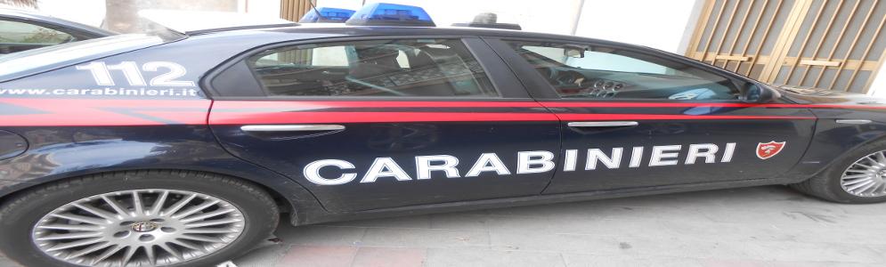 Cronaca Locride: più di 100 Carabinieri mobilitati