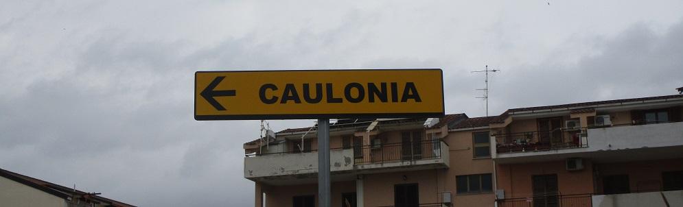 Caulonia: precisazioni sulla vicenda di Angelo Candido