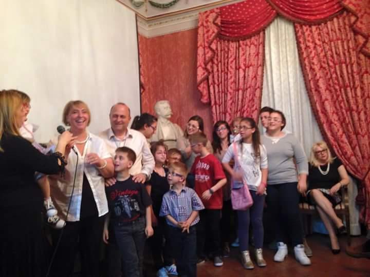 La famiglia Anania, la più numerosa d'Italia