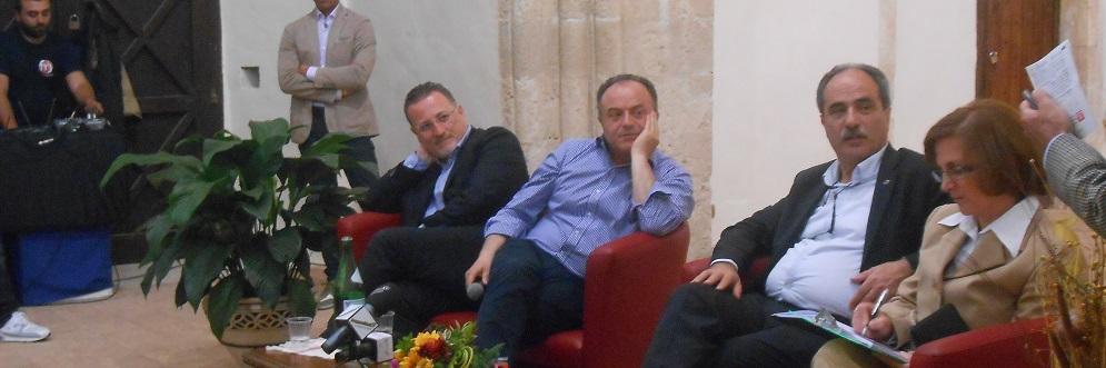 """Gratteri: """"in Calabria dipendenti pubblici più pericolosi della 'ndrangheta!"""""""