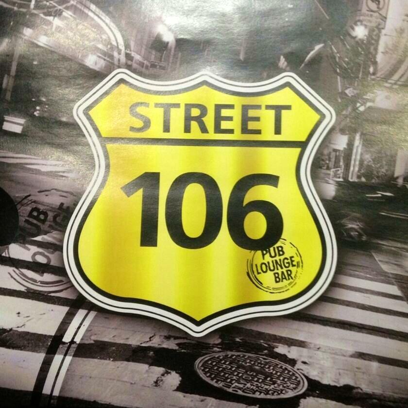 street 106