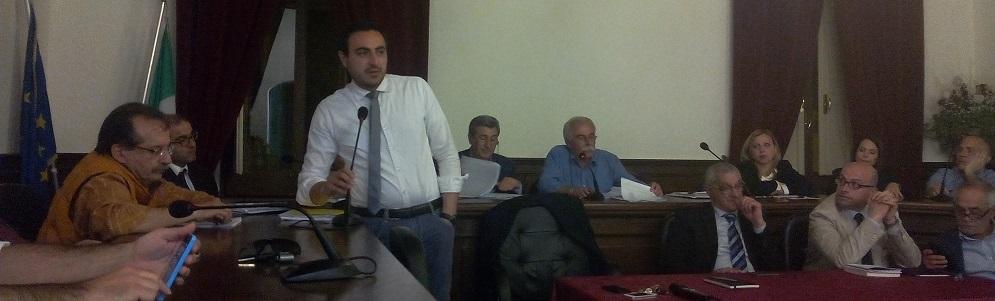 """""""Frattura nell' Unione"""": Longo scrive a Sisì Napoli"""