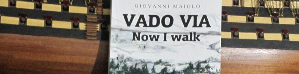 """Francesco Tuccio recensisce """"Vado Via"""""""