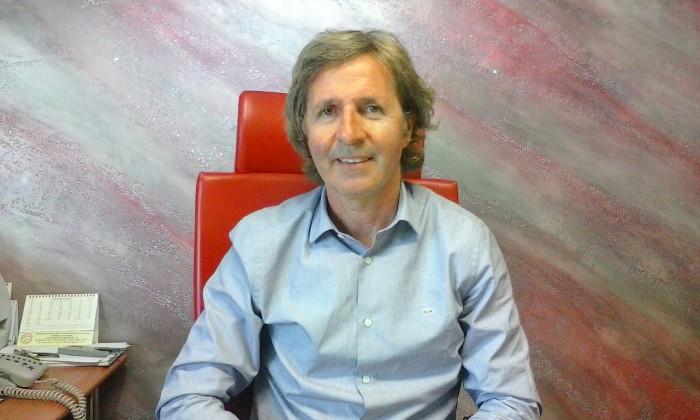 Francesco Cagliuso