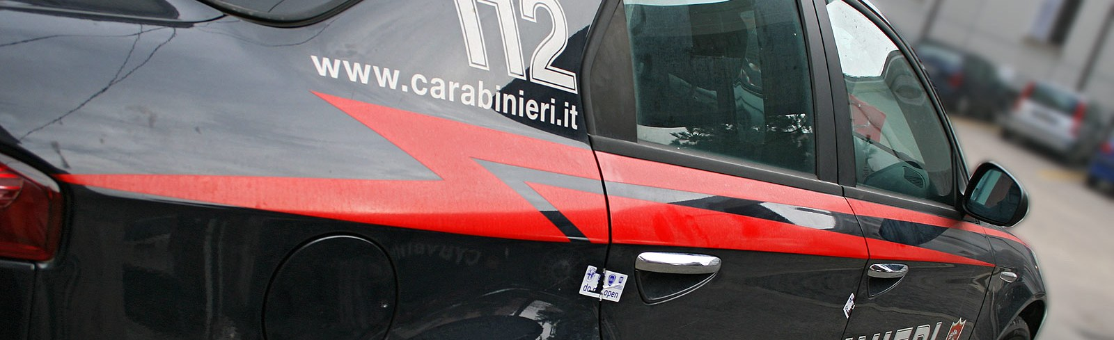 Gioiosano arrestato con 130 mila €uro in macchina