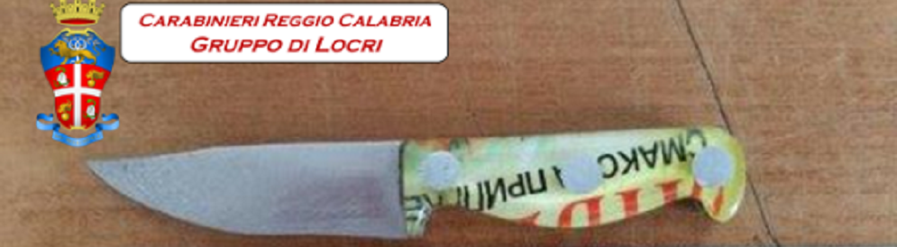 Cronaca Locride: 16 denunce e 450 persone identificate