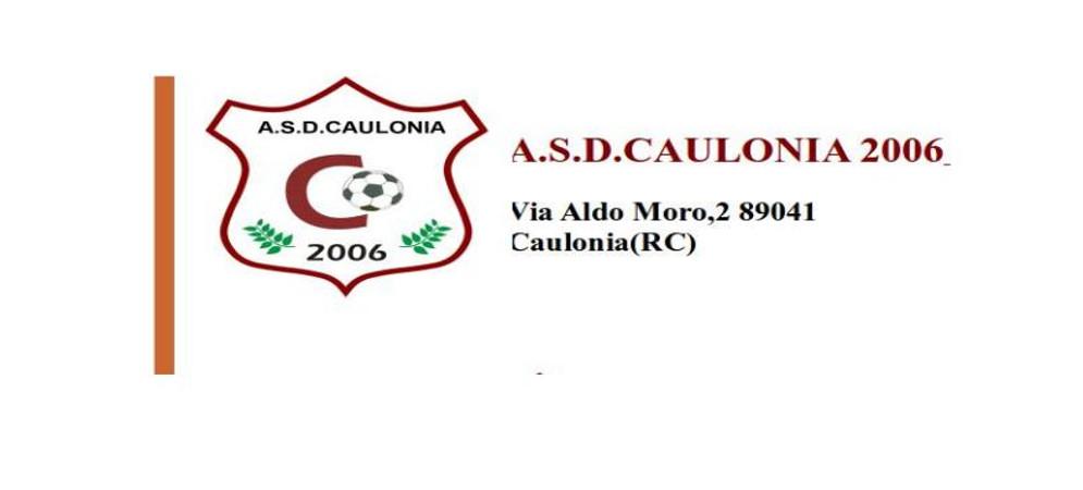 Indetta assemblea dall' A.S.D. Caulonia 2006