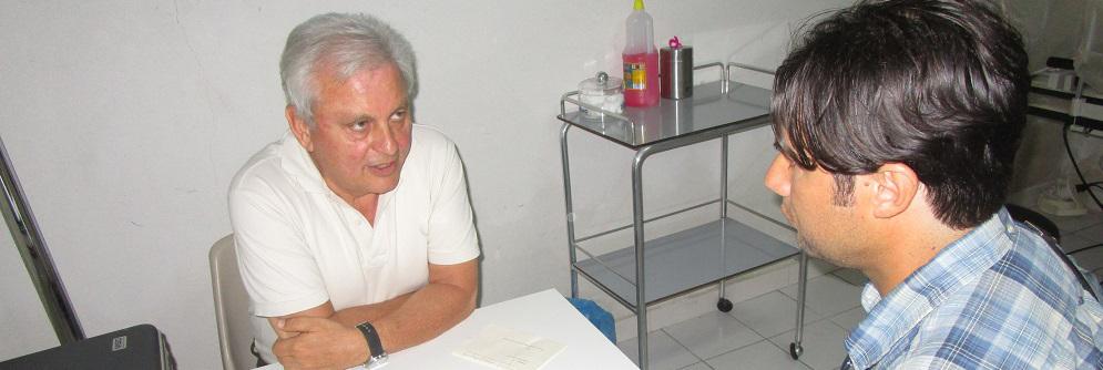 """Attilio Tucci:  """"Belcastro svegliati, scendi dal piedistallo"""""""