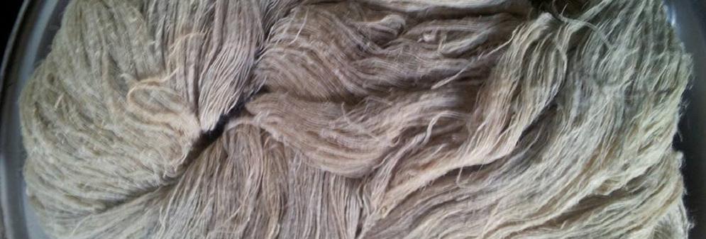 Il lavoro sommerso: le fibre tessili