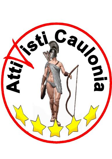 5 stelle caulonia grillini