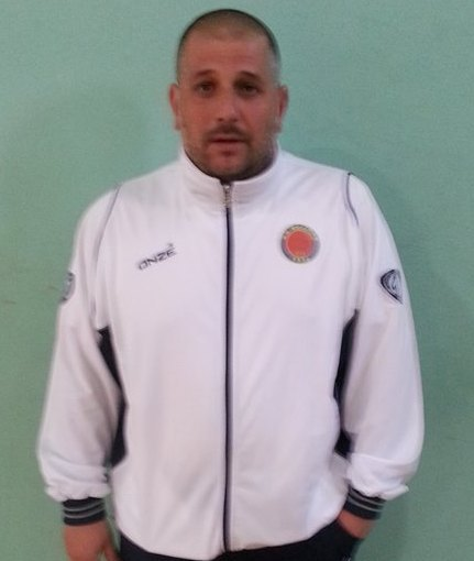 Francesco Barba