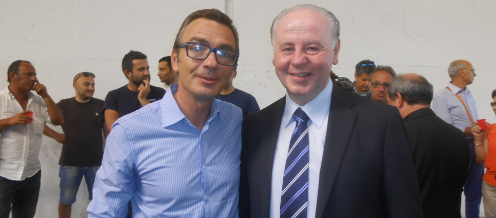 Campisi Raffa Evidenza