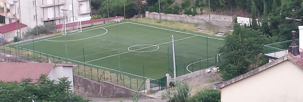 Il Caulonia Calcio chiede a Belcastro di utilizzare il campo comunale