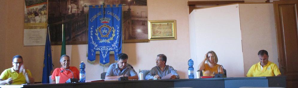 Caulonia, scuola: gli auguri deI Sindaco e dell' Amministrazione Comunale