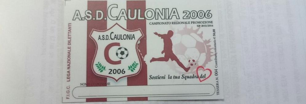 Incontro Comune – Caulonia calcio. Niente di fatto