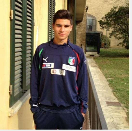 Domenico Mazzone