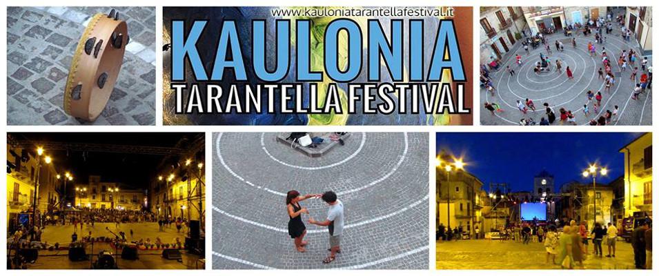 Kaulonia Tarantella Festival a rischio. Amministrazione incapace di progettare. Dimettetevi!