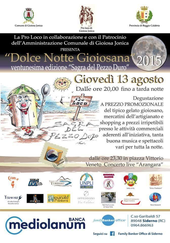 Dolce Notte Gioiosana