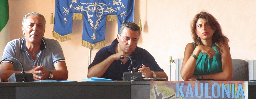 Presentato il Kaulonia Tarantella Festival senza la Provincia