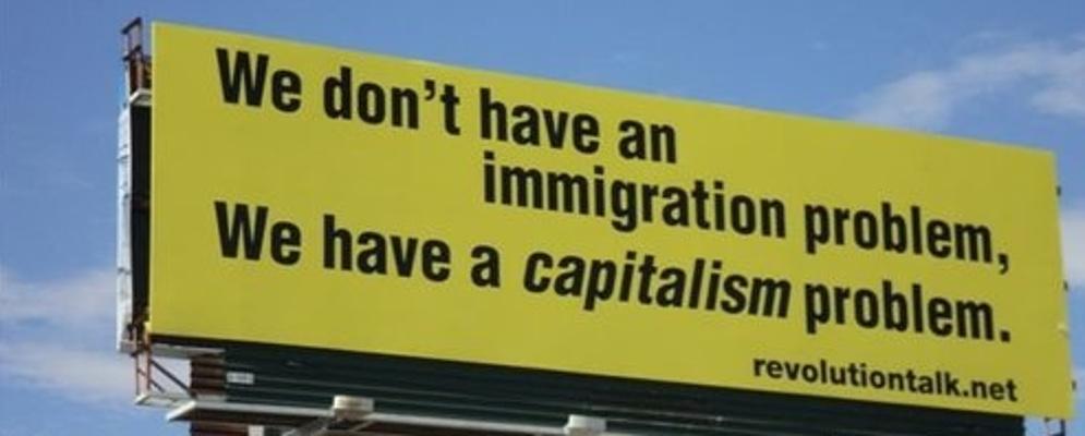 Osservazioni sull' immigrazione. L' Europa ha fallito?