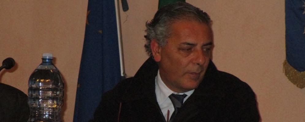 Riccio si oppone alla chiusura dell'ufficio postale di Campoli