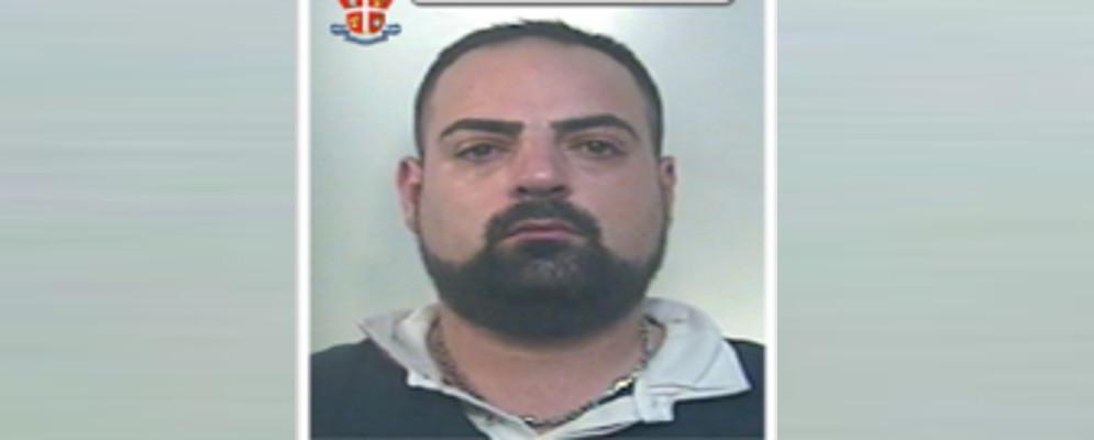 Arrestato 27enne di Gioiosa Jonica