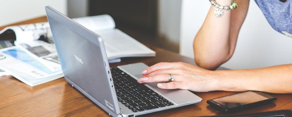 5 nuovi tipi di lavoro che puoi svolgere a casa