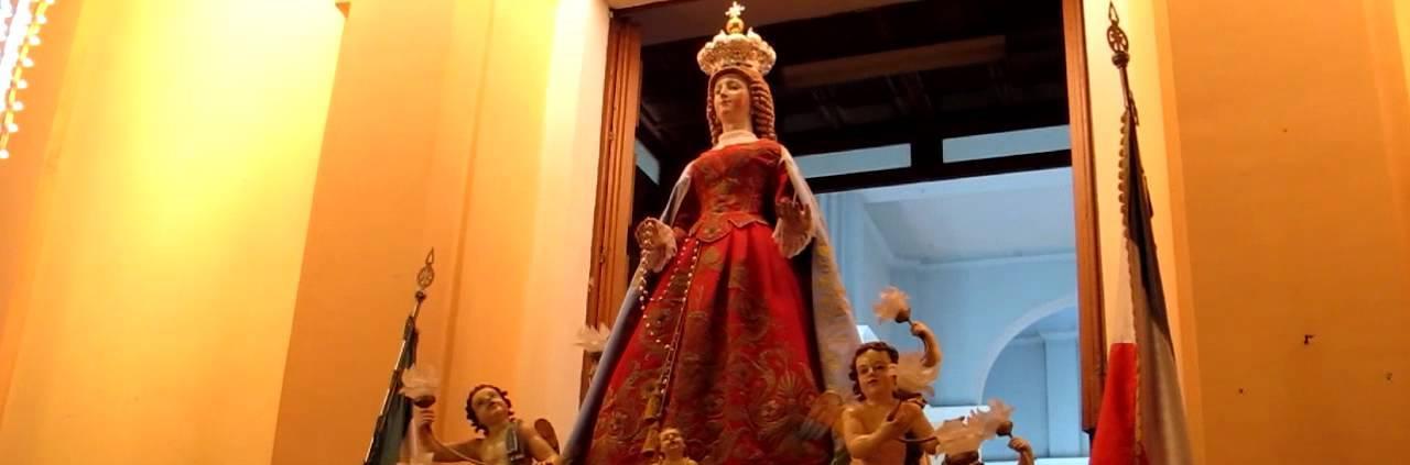 Madonna di Fatima in tour nella Locride per miracolare assemblea dei sindaci?