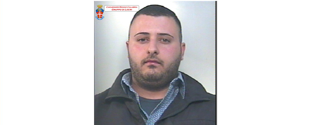 Arrestato 24enne gioiosano accusato di furto a tabaccheria