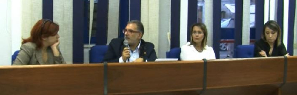 """Cooperativa """"La Nostra Terra"""", servizi sociali e assistenza"""