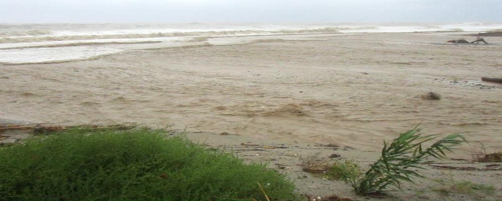 Il video dell'alluvione che due anni fa colpì Caulonia