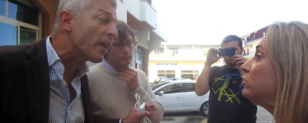 """Morra attacca Salvini: """"In Calabria ha sventolato il rosario. Così si mandano segnali alla 'ndrangheta"""""""