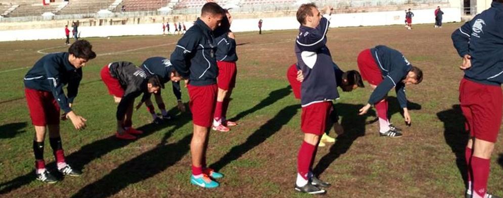 La vendetta del Locri calcio contro il Caulonia