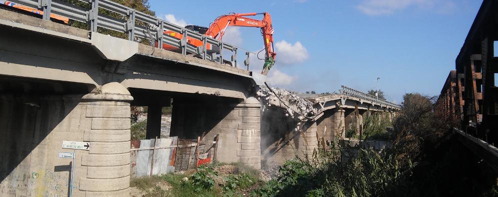 Ponte Allaro: trovata finalmente la soluzione definitiva! – servizio video
